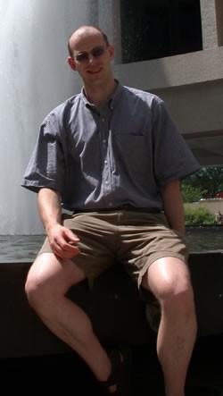 Profile photo for Jonathan Davis