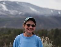 Profile photo for Peggy Hubbard