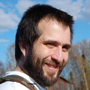 Profile photo for Piotr Potapinski