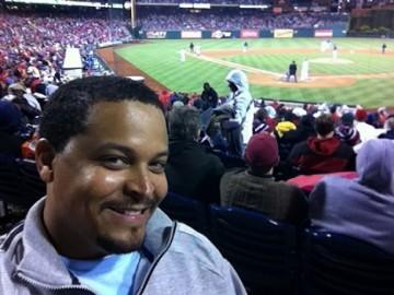 Profile photo for Joel Vivian