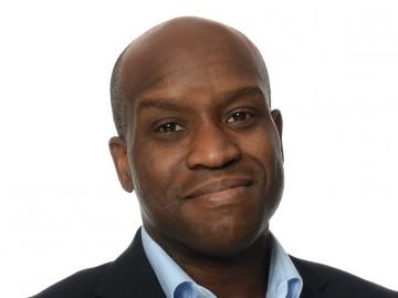 Profile photo for Ernest Poku