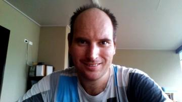 Profile photo for Thomas Guy