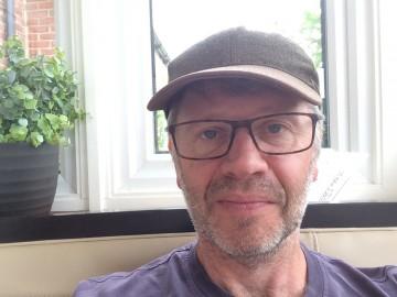 Profile photo for Tim Sillitoe