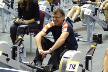 Profile photo for Huw Thomas