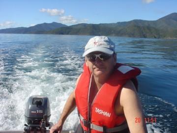 Profile photo for David McCullough