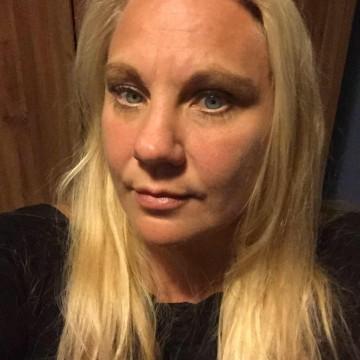 Profile photo for Annika Kristoffersson