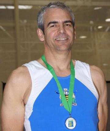 Profile photo for Ian Pickering