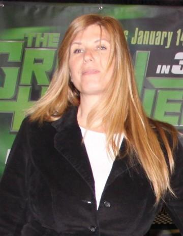 Profile photo for Kristin Zaky