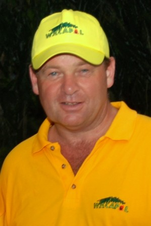 Profile photo for Mark Hadcock