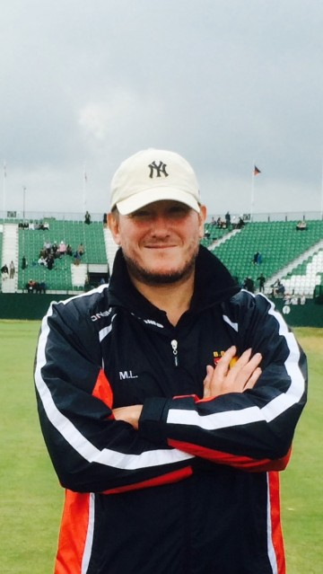Profile photo for Mark Lewis