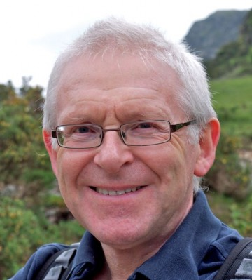 Profile photo for Richard Underwood